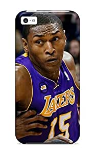 los angeles lakers nba basketball (50) NBA Sports & Colleges colorful iPhone 5c cases 4427574K944591106