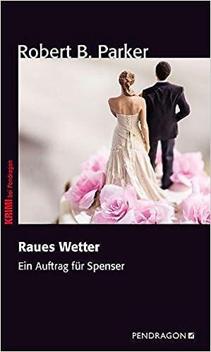 Neuer Spenser Roman