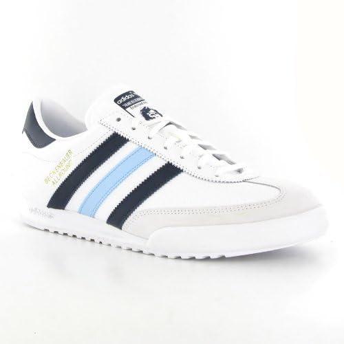 adidas Beckenbauer Allround White Blue