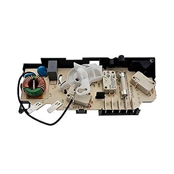 Ersatzteilpartner-Cierre para puerta de horno microondas fagor 3-245gedb MW