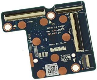 MNJW7 Alienware 18 R1 Alienware 17 R1 Junction Circuit Board for Palmrest MNJW7