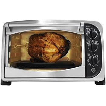 Amazon Com General Electric Convection Toaster Oven
