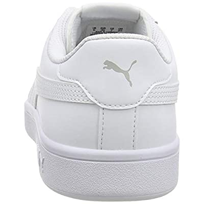 PUMA Unisex Adults Smash V2 L Low-Top Sneakers | Fashion Sneakers