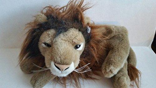 Lions Full Body (Lion Puppet Lion Hand Puppet Full Body Lion Hand Puppet 22 Inches)