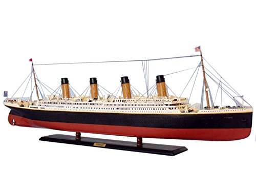 (RMS Titanic 50