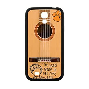 Piano Prince Cell Phone Case for Samsung Galaxy S4