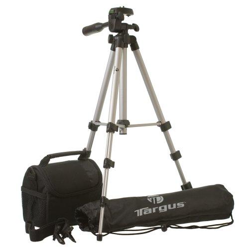 Targus Digital TGK-VK800 Video Cameras starter Kit