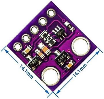 WINGONEER Heart Rate Click MAX30102 Sensor Monitor for Arduino
