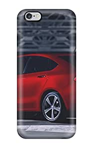 Fashionable HhueiVc2079UVsHI Iphone 6 Plus Case Cover For Dodge Dart Red Protective Case