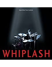 Whiplash O.S.T.