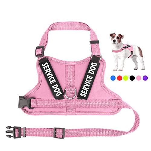 extra small service dog vest - 3