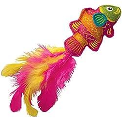 KONG Tropics Fish, Pink