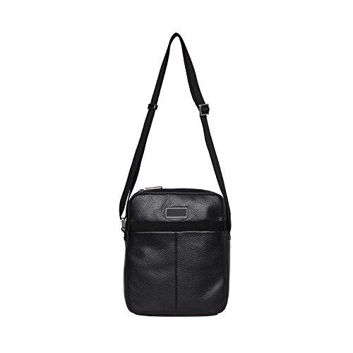 Crossbody Chase Reporter Bag Calvin Klein Pelle I qwTwZ
