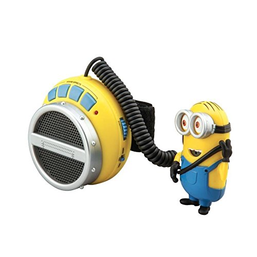 MINION Mania Voicer Warper (Best Skype Voice Changer)