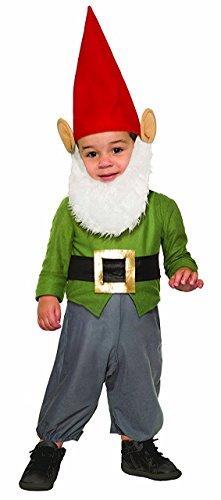 Forum Novelties Garden Gnome Costume for Infants for $<!--$12.48-->