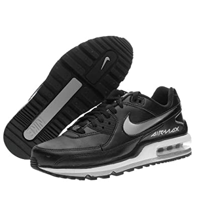 nouveau concept 2758e 3c2de NIKE Air Max LTD 2 316391031, Baskets Mode Homme Black Size ...
