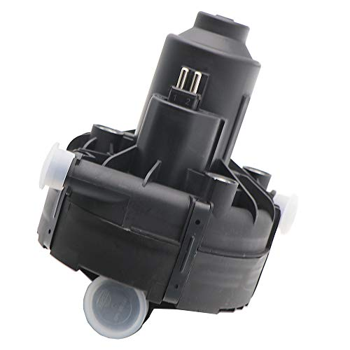 (KIPA Secondary Air Injection Smog Air Pump For Mercedes Benz C 230 280 300 350 CL550 Replace For OE Number 0580000025, 0001404685, 0001405185, Durable stable Quality)