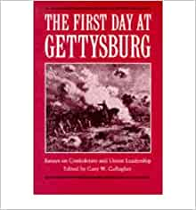 union leadership essay Three days at gettysburg essays on confederate and union leadershippdf medical product regulatory affairs: pharmaceuticals diagnostics medical devices (130 reads.