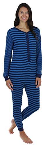 xs thermal pajamas - 5