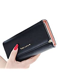 2016 Hot Women Clutch New Long Wallet Credit Card Holder Bags