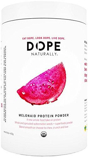 melonaid raw organic watermelon seed beet root