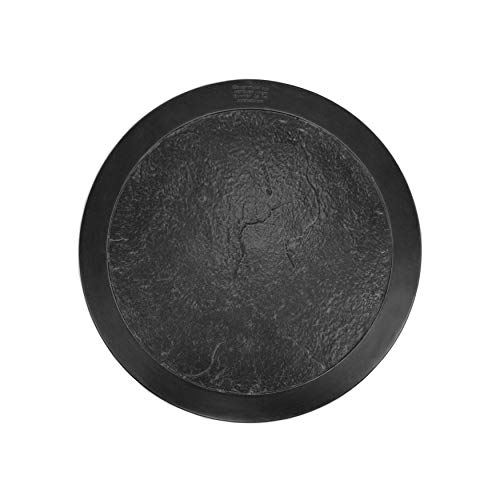 - Oakland Living Corporation Aluminum Lazy Susan/Cover for Moonlight and Charleston Gas Firepit Tables