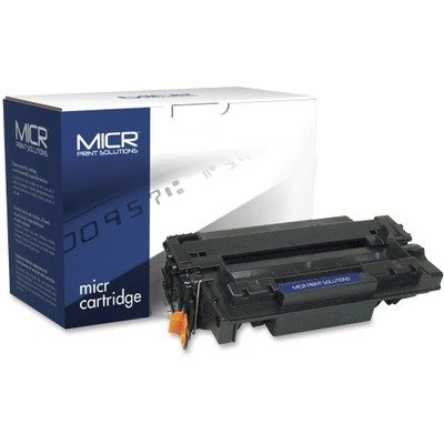 MCR55XM - MICR Print Solutions Compatible with CE255XM MICR High-Yield ()