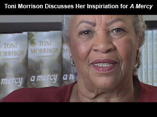 a mercy toni morrison In toni morrison's 'a mercy,' the new world seems new again in this unfamiliar world we encounter four women - florens, lina, sorrow, and rebekka.