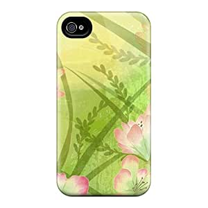 New Spring One Cases Covers, Anti-scratch ElenaHarper Phone Cases For Iphone 6