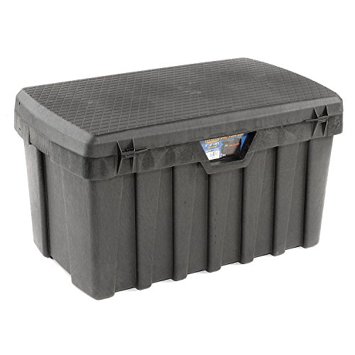 Pro Tuff Work Box, 37x21x20, Structural Foam, by Continental
