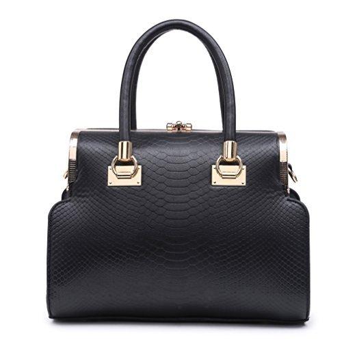 505443 MyLux WOMEN Designer X-Large Shoulder Tote Handbags (Designer Bags Online)