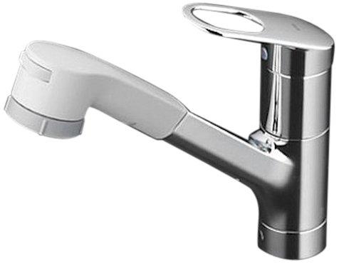TOTO キッチン用水栓 ハンドシャワー TKGG32EB1 B00D14PTEY