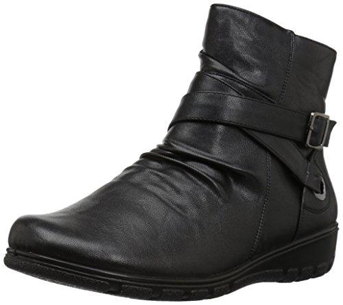 Chaussure Femme Facile Street Questa Noir