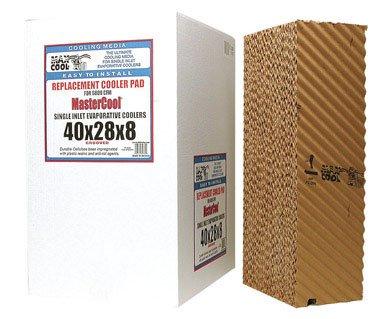 Dial 3438 Mastercool Cooler Pad, 40