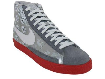 Nike Blazer 316664-012 HIGH 'OSU' - 316664-012 Blazer 8 B002MZX5S0 a253df