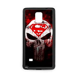 Brilliant Superman Logo Fashion Front Cover Design For Samsung Galaxy Note4 N9100 Sale Online (5)