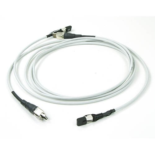 Viavi NGC-4500-6ALCORD2 Pair of Certifier40G CAT6A Permanent Link Test Cords
