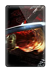 Discount Durable Case For The Ipad Mini 2- Eco-friendly Retail Packaging(ninja Gaiden 3)