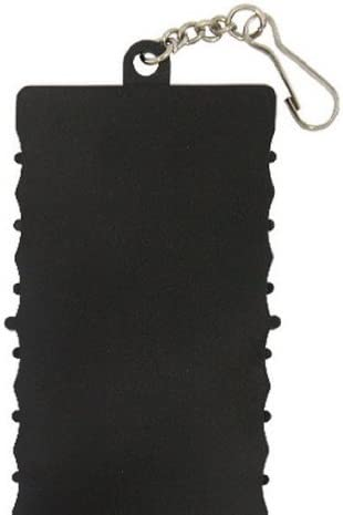 New A99Golf 18 Hole Stroke Score Counter Keeper Black Color 2.366.46 inch