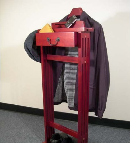 Proman Products VL16187 Wardrobe Valet