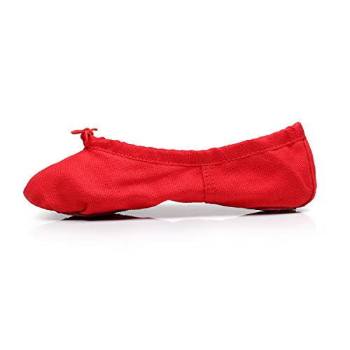 red ballet slippers - 2
