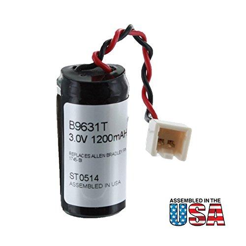 Pram Backup Battery - 2