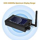 Spectrum Analyzer,SEESII LTDZ 35Mhz-4400Mhz