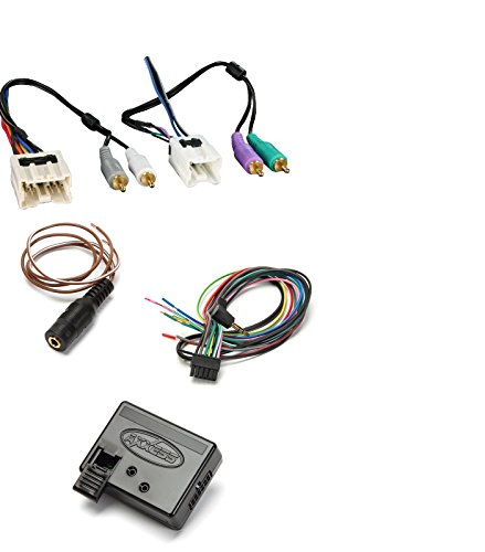 Most Popular Car Radio Wiring Harnesses
