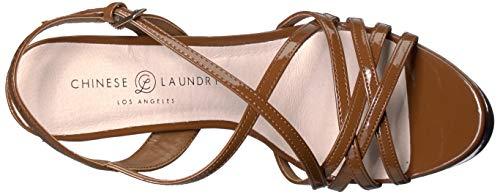 Choose SZ//color Chinese Laundry Women/'s Teaser Platform Dress Sand