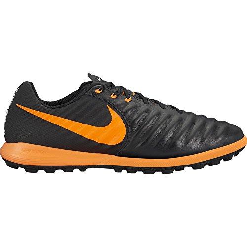 Chaussures B Nike Orange Legendx 7 de Pro Black TF Total Fitness 080 Lunar Multicolore Homme rqOXqfS