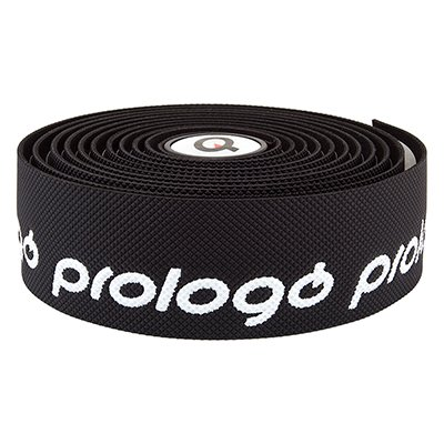 Prologo One Touch Gel Bar Tape Black/White