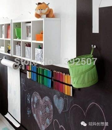 HomeDecor69 Rincón de Aprendizaje para niños! Montessori niñas ...