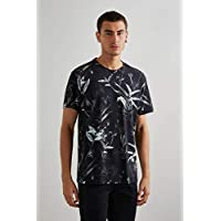 Camiseta Full Print Noite Reserva
