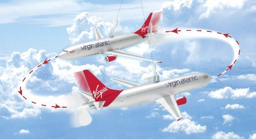virgin-atlantic-flying-plane-by-premier-portfolio